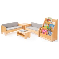 Zona Early Years Library Furniture