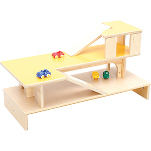 Children's Role-Play - ''Flexi'' Garage Top Only