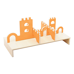 Children's Role-Play - ''Flexi'' Castle Top Only