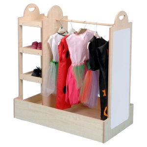 Maple Costume Trolley