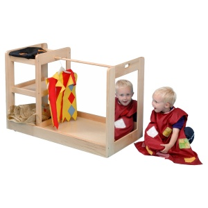 Beech Toddler Costume Trolley