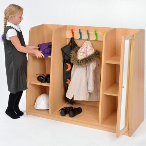 Primary Fusion Hub Costume Storage Unit