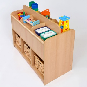 Room Scene - Multi-Purpose Storage Unit