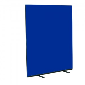 Standard Woolmix Office Screens - 1800mm Wide