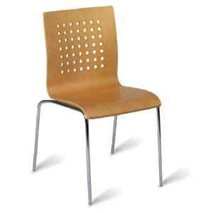 Treviso Dining / Bistro Chair