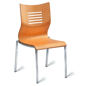 Lusia Dining / Bistro Chair
