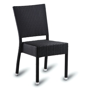 Sorrento Weave Outdoor Chair