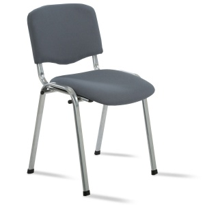 Advanced 607 Compact Heavy-Duty Conference Chair