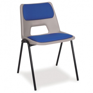 Advanced School Chair + Seat & Back Pad