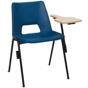 Advanced School Chair + Writing Tablet