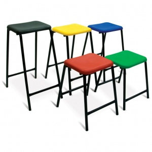 Advanced School Poly Stool