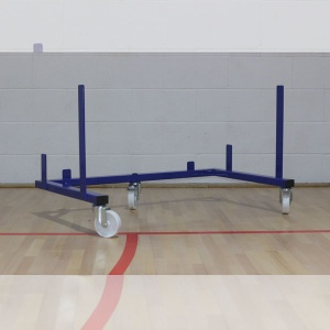 Heavy-Duty Hurdle Trolley