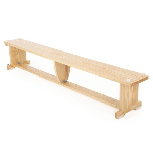 ActivBench Wooden Gym Bench