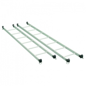School Gym Aluminium Agility Ladder