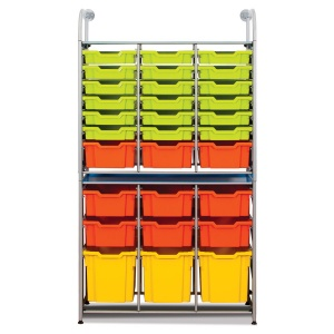 Callero Resources Store + Multi-Tray