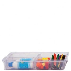 Certwood A4 Single Depth School Tray