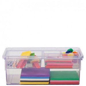 Certwood A4 Double Depth School Tray