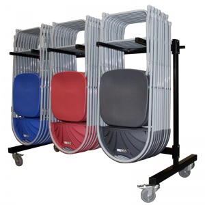 zlite® Hanging Chair Storage Trolley