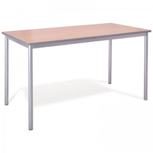 Advanced Chunky Rectangular School Table