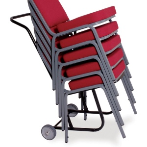 Advanced CRT Chair Trolley