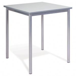 Advanced Chunky Square Table