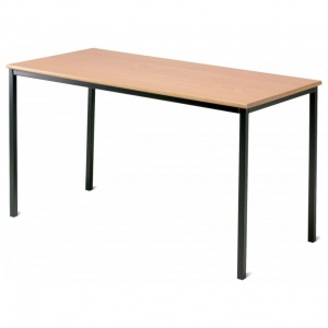 Advanced Rectangular Classroom Table