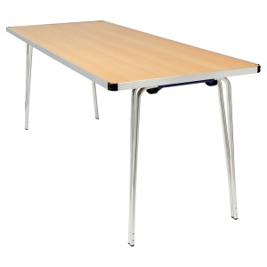 Gopak Contour Lightweight Folding Table