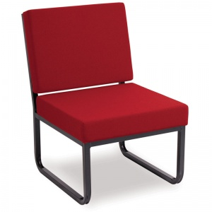 Advanced Heavy-Duty Easy Skid Base Chair