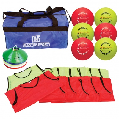 British Dodgeball Starter Kit