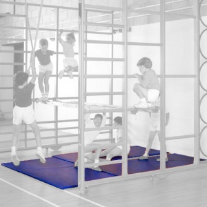 Double Frame Lightweight Mat Set