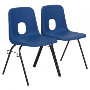 Linking E-Series School Hall Chair