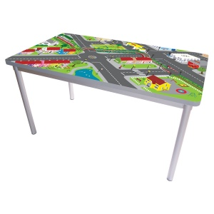 Enviro Children's Activity Table