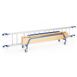 School Gym Linking Equipment Trolley