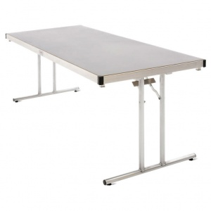 Easylift 2 Rectangular Folding Table