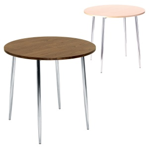 Ellipse Round Table