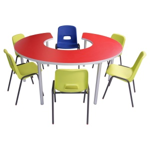 Enviro Early Years Keyhole Table