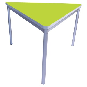 Enviro Triangular Dining Table