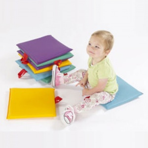 ''Spaces2Sit'' Children's Placement Pads (Pack of 8)