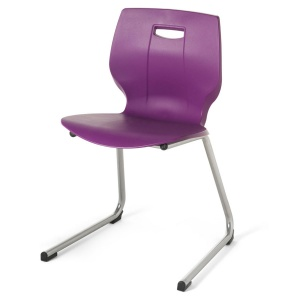 GEO Cantilever School Chair