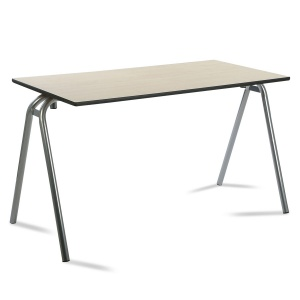 GEO Rectangular Stacking Table