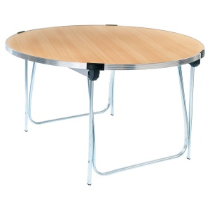 Gopak Round Lightweight Folding Table