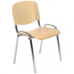 ISO Wood Conference Chair