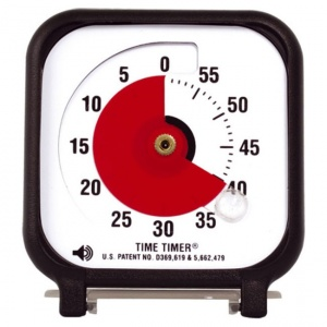 Time Timer® Audible Small (Pocket)