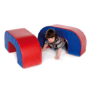Jump for Joy™ Softplay Arches (Pair)