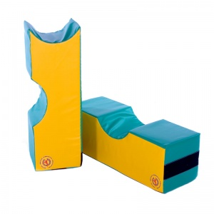 Jump for Joy™ Softplay Large Columns