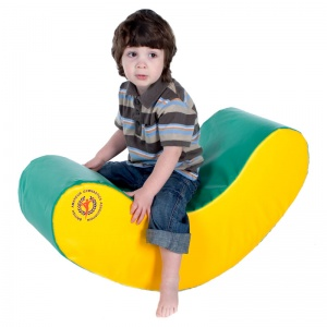 Jump for Joy™ Softplay Rocker