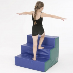 Jump for Joy™ Softplay Steps