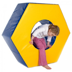 Jump for Joy™ Softplay Cog