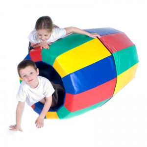 Jump for Joy™ Softplay Barrel