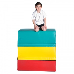 Jump for Joy™ Softplay Soft Box